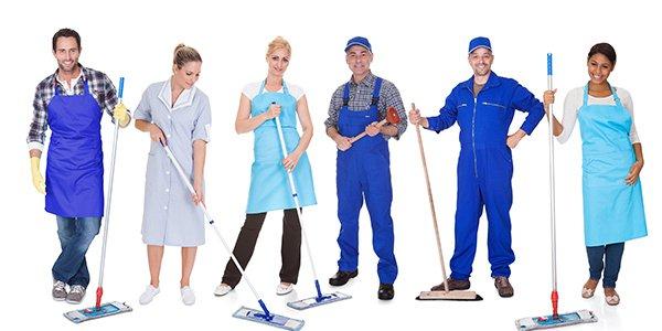 Freshen up work #uniforms on a budget