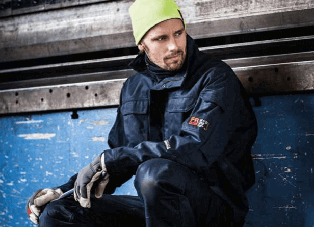 How to care for fire-retardant #workwear