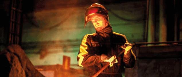 Do you really need flame-retardant #workwear?