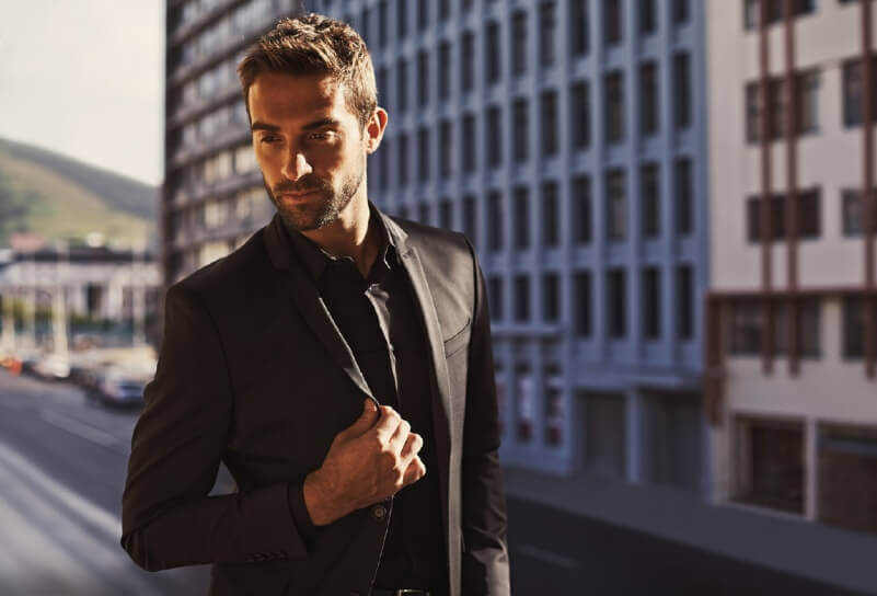 If the suit fits… Suits and the alternatives