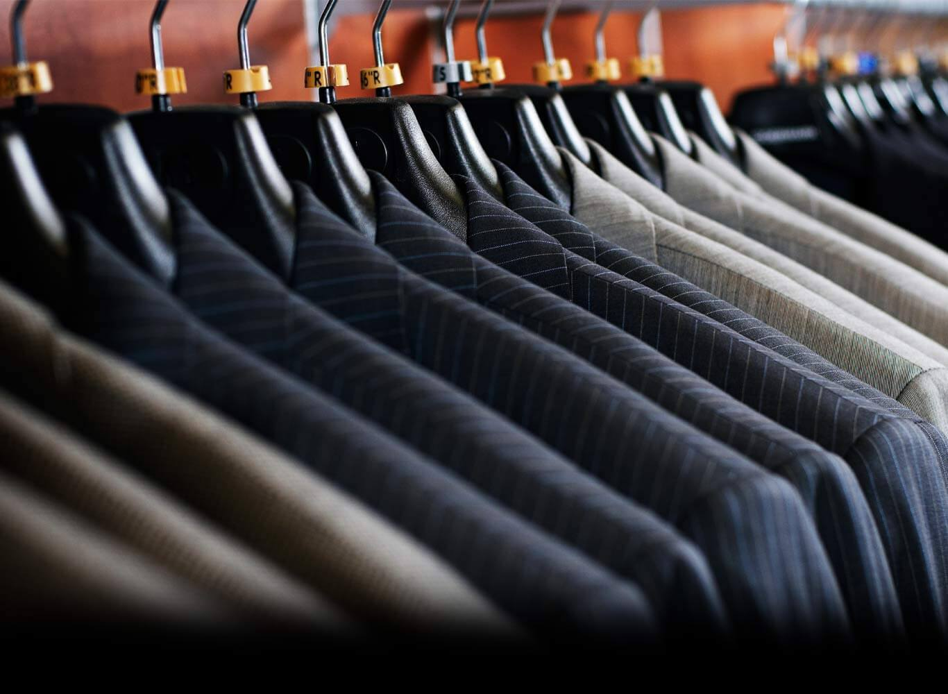 Finding the right suit for corporate #events