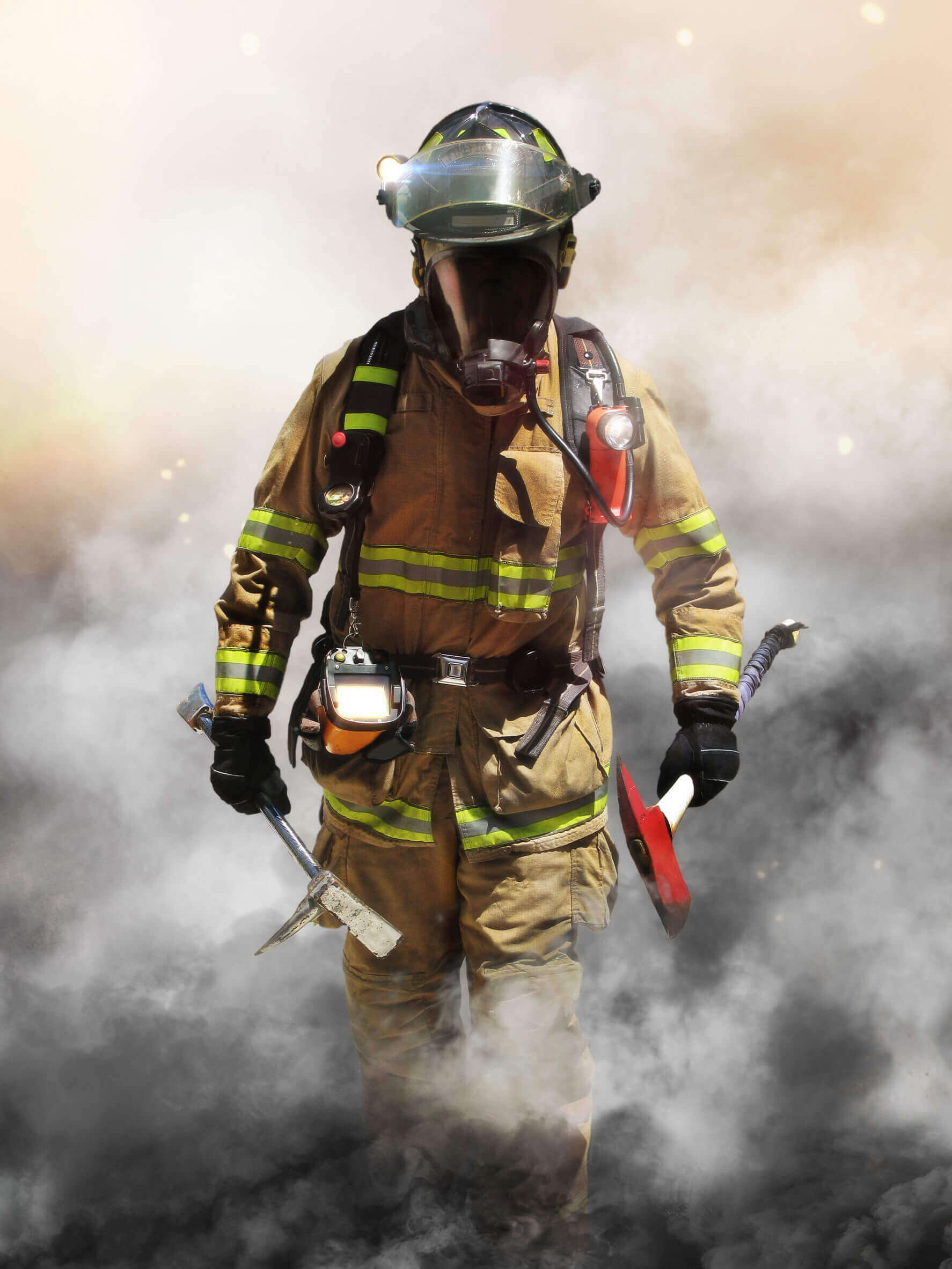 Why #PPE protective #workwear is important