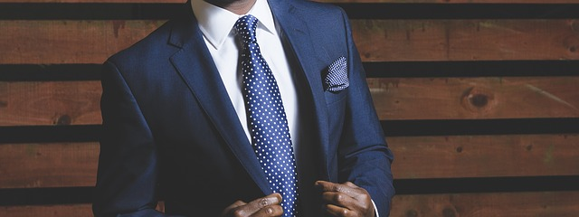 Should I invest in a bespoke suit?