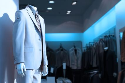 Choosing the best suits for corporate clothing