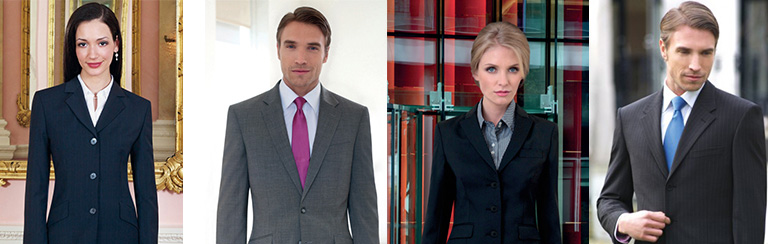 An overview of corporate clothing in the #UK
