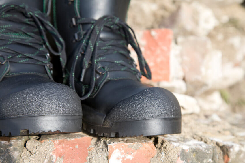 Take the time for proper #safety #footwear selection
