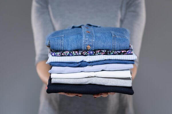 Choosing the right fabric for your work #uniforms