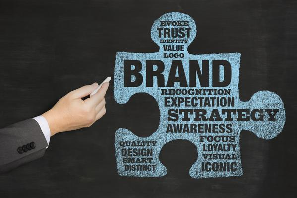Going beyond the logo with your brand & corporate clothing