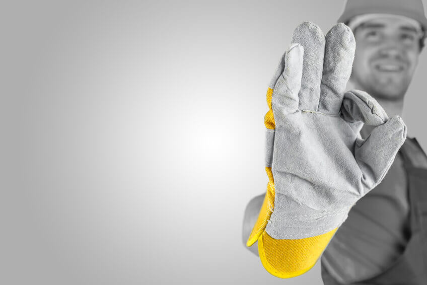 Which protective glove is right for your employees' #workwear?