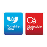 yorkshire-clydesdale bank logo