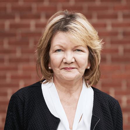 Elaine Barish