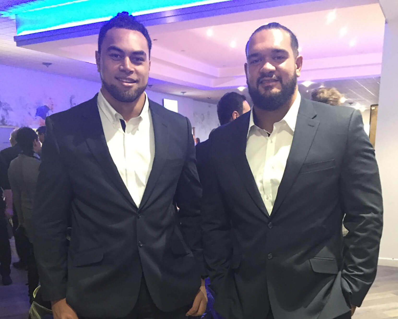 warrington wolves_suits_Sitaleki_Akauola_left_Ben_Murdoch-Masila_right